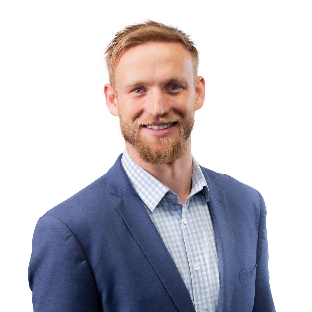Christian Oertel NZ Skin Health Managing Director